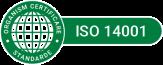 Sigla ISO 14001