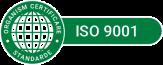 Sigla ISO 9001