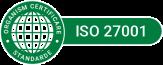 Sigla ISO / IEC 27001