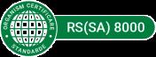 Sigla RS(SA) 8000